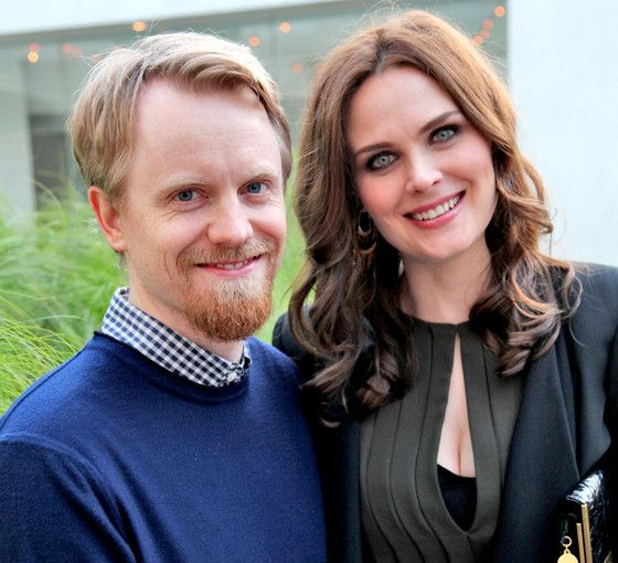 Emily Deschanel and Hubby David Hornsby Welcome a Baby Boy! | E! Online Mobile