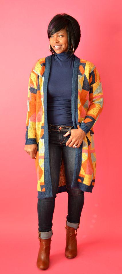 2014 Fall Lookbook- Sweenee Style
