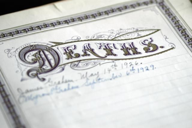 Death records may include a wealth of genealogical information beyond just date and place of death. Learn what else a death certificate or death record may be able to tell you about your ancestors.