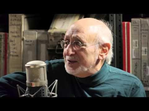 Peter Yarrow - Puff, the Magic Dragon - 1/18/2016 - Paste Studios, New York, NY - YouTube