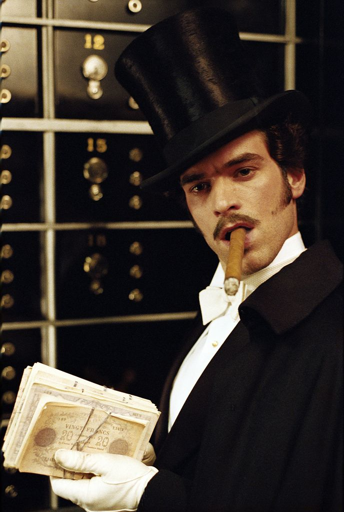 Romain Duris - Arsene Lupin