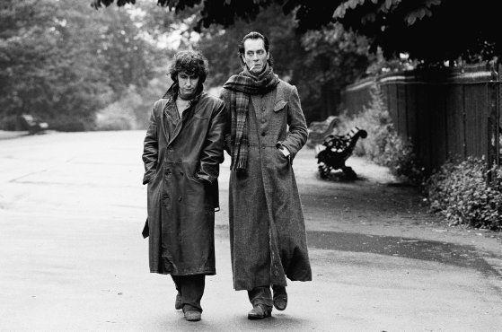 Withnail och jag (1987) - IMDb