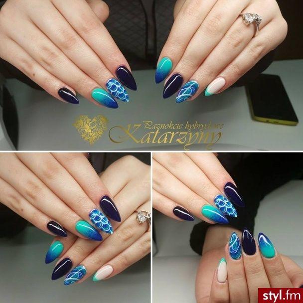 Paznokcie na wiosnę i lato - odkryj najnowsze trendy ze świata manicure!