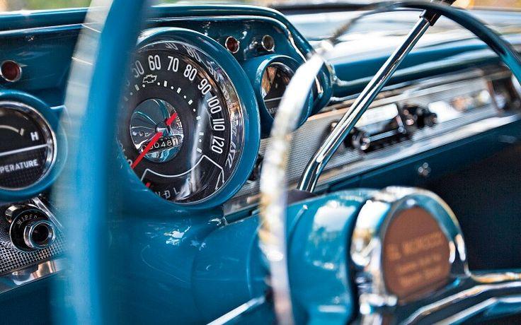 Pin de Eruvey A en Cars Autos, Interiores