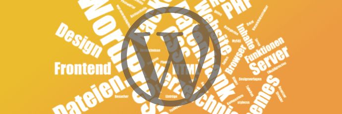 Die wichtigsten Bestandteile von WordPress: Funktion, Inhalt & Design · Elbnetz-Blog