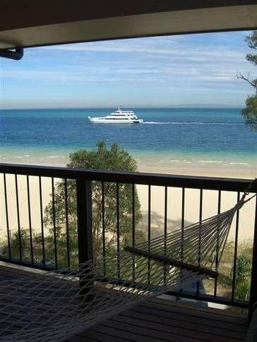 Beach House 3 at Tangalooma | Moreton Island, QLD | Accommodation