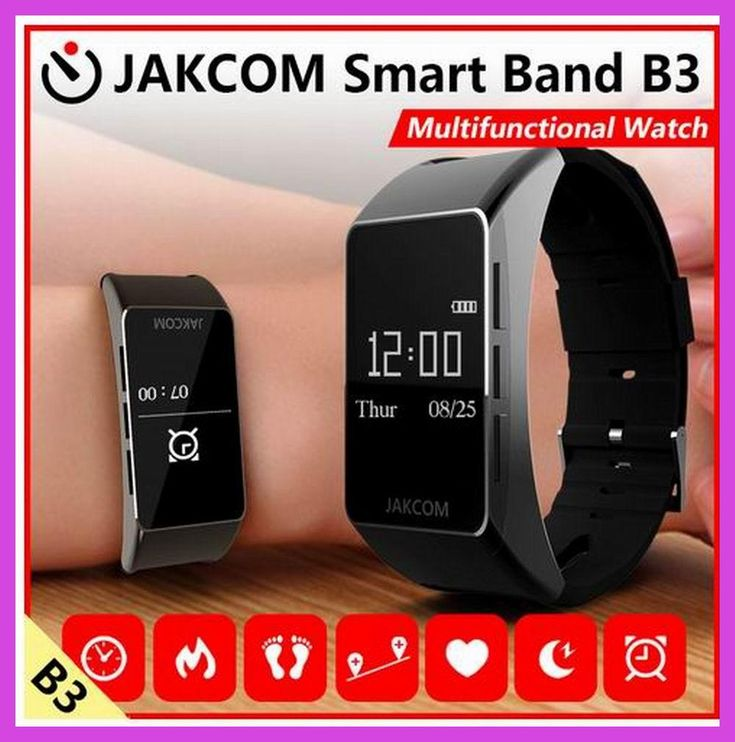 Fasion Bracelet Jakcom B3 Smart Band New Product Of Smart Watches As Relojes Telefono Moviles Facebook Smart Bracelet