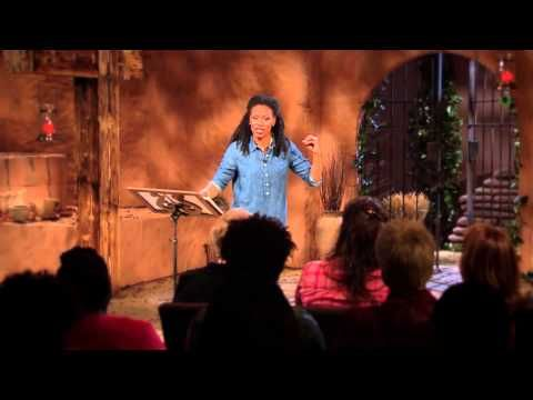 The Armor of God by Priscilla Shirer | Session 6 - YouTube