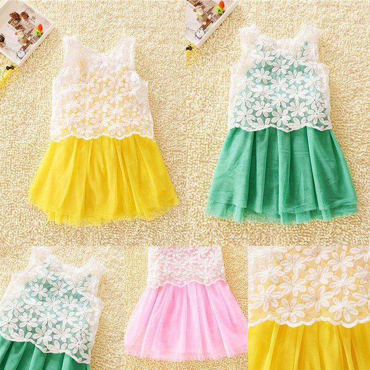 Girl style dress