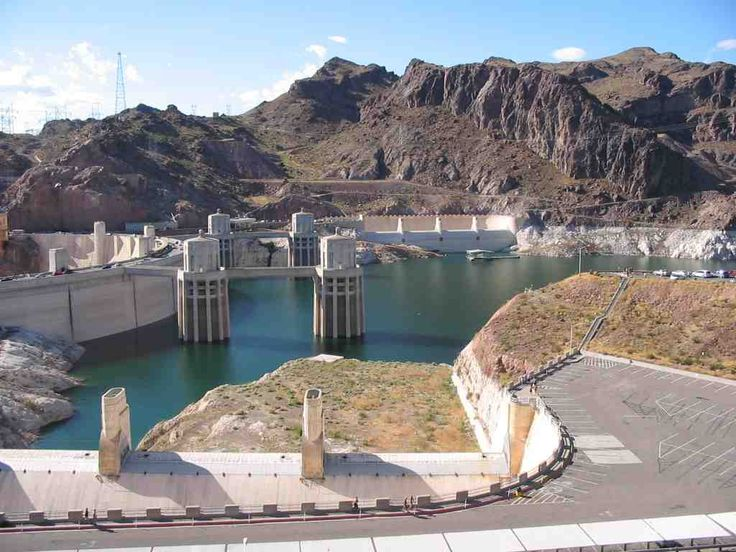 Hoover Dam. Boulder City, NV. Amazing place to visit! www.findinghomesinlasvegas.com. Keller Williams