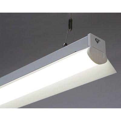 eLight LED Shop Light — 3000 Lumens, 48in.L, Model# 8156