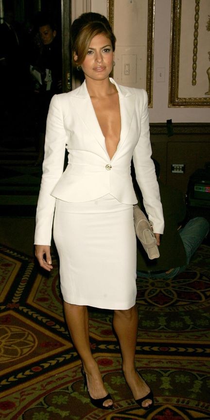 The Simply Luxurious Life: Rules Of Style – Eva Mendes