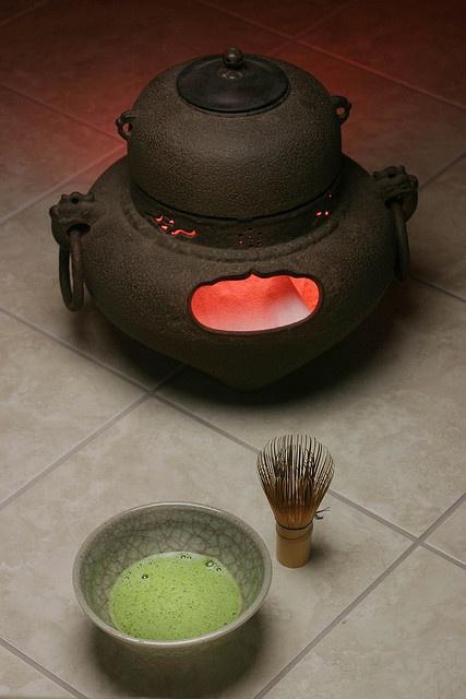 "Japanese tea ceremony  Ai ki rituals Proper dojo etiquette  Americanized nucular society Nature ""Lost in Translation"""