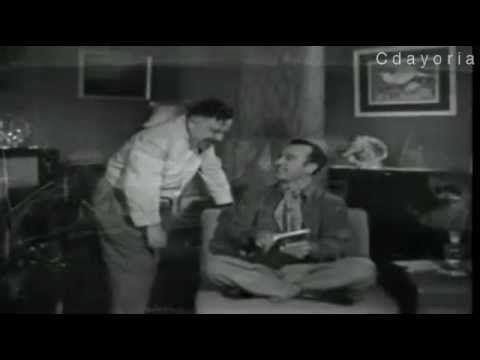 El Mil Amores (Pedro Infante y Rosita Quintana)