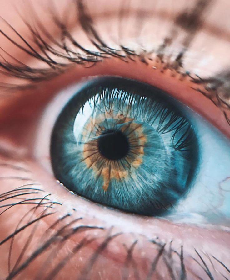 Картинки красивых глазом