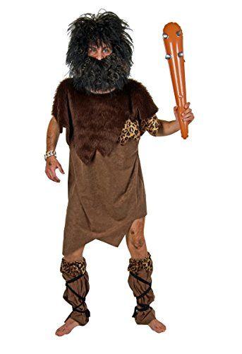 die besten 25 neandertaler kost m ideen auf pinterest steinzeit kost m selber machen ideen. Black Bedroom Furniture Sets. Home Design Ideas