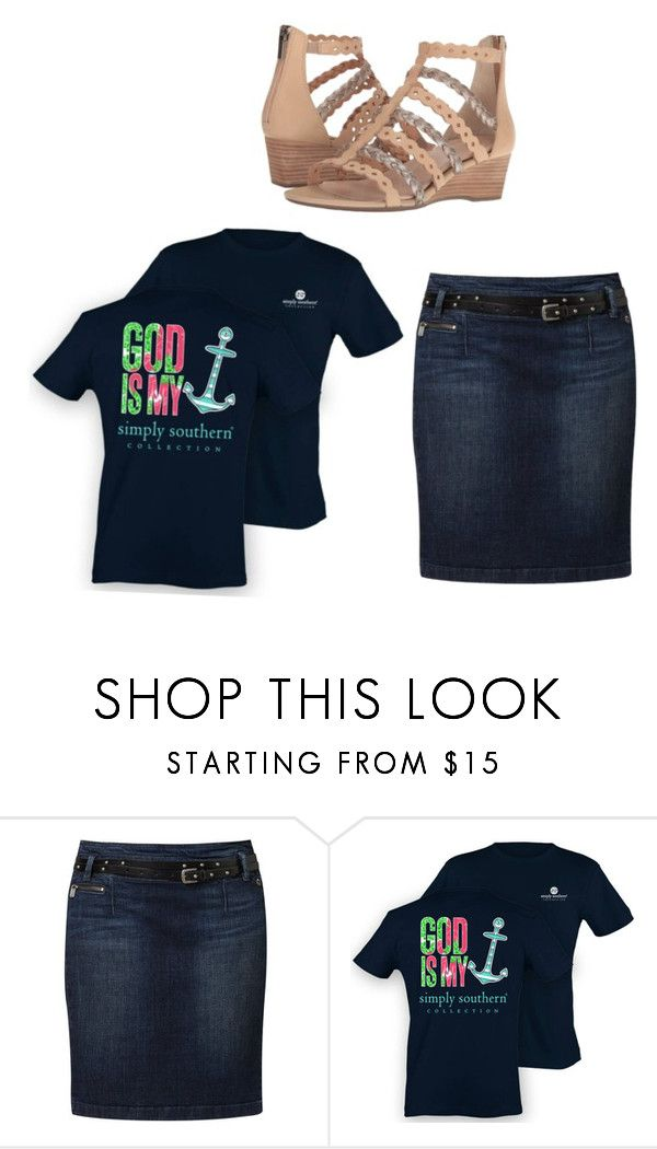 """""""Untitled #3858"""" by ania18018970 ❤ liked on Polyvore featuring Freeman T. Porter and Rockport"""