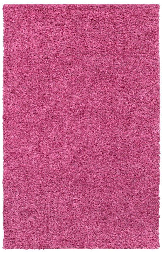 Shaw Watercolors Watercolors Deluxe Pink Rug