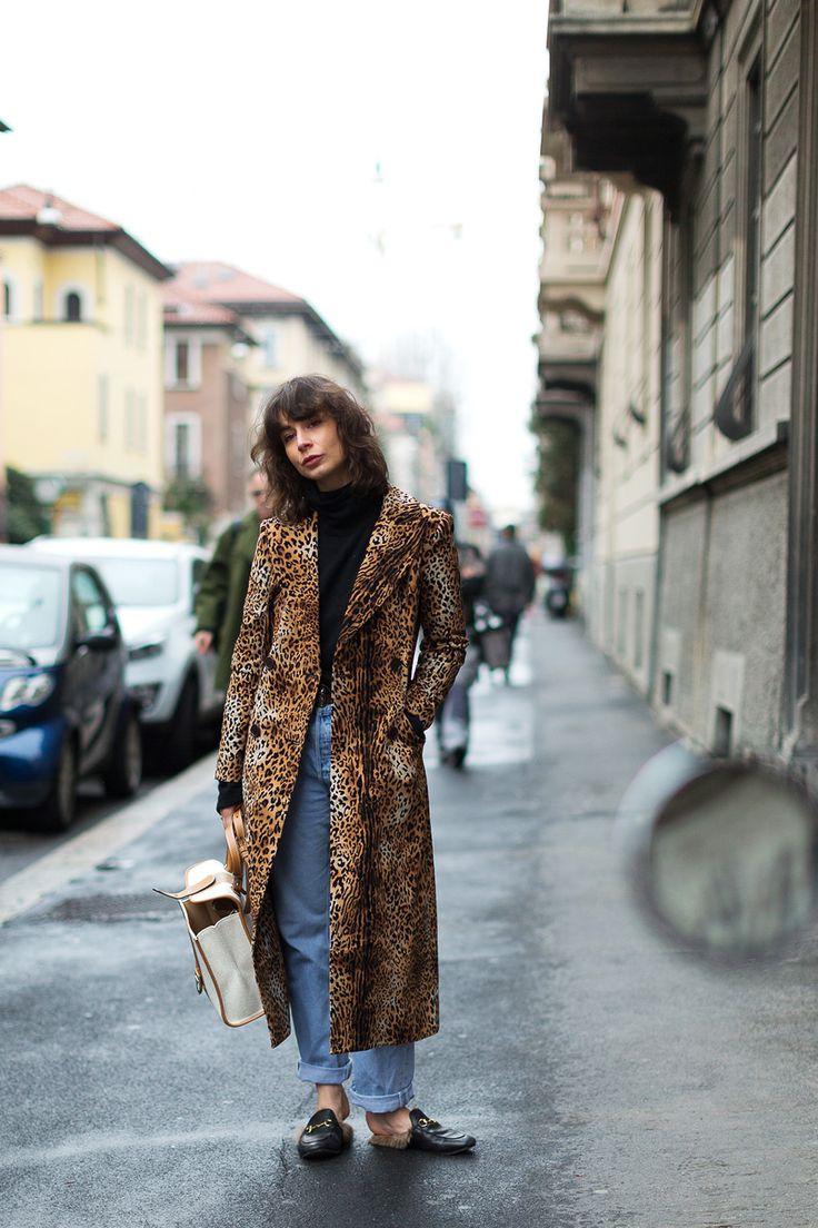 Ciao Milano: Street Style from Italy