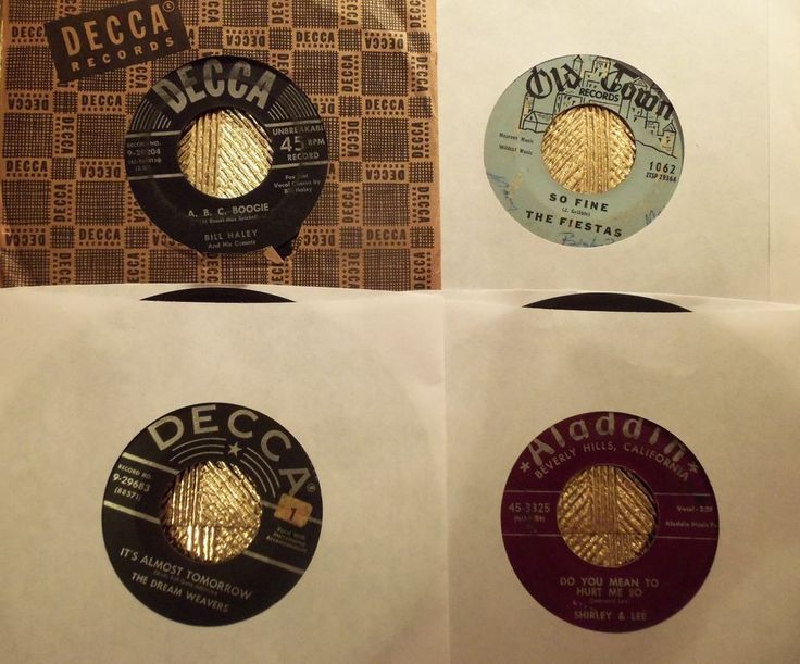 45 RPM RECORD LOT # 3 1950's 60's MIXED NORTHERN SOUL FUNK R&B 48 PIECES