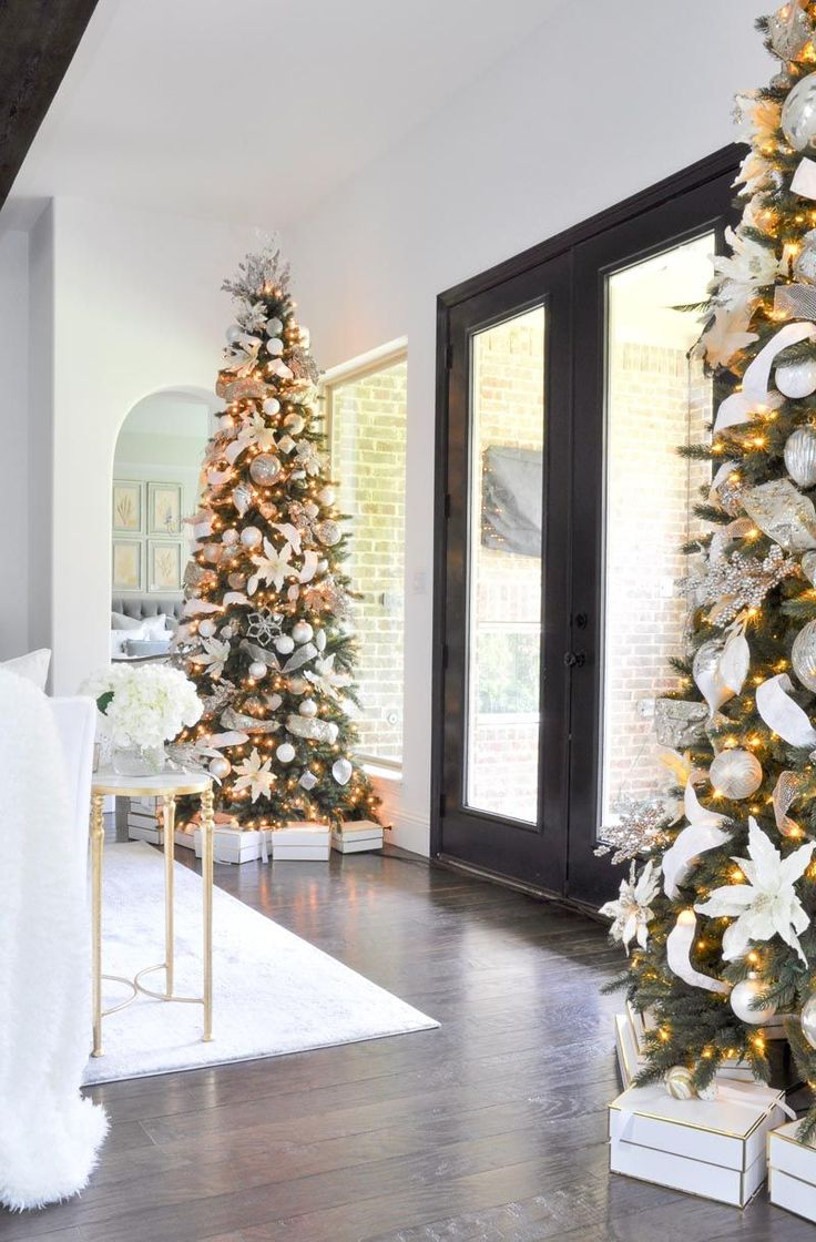 7057 best CHRISTMAS DECORATIONS images on Pinterest | Xmas, Merry ...