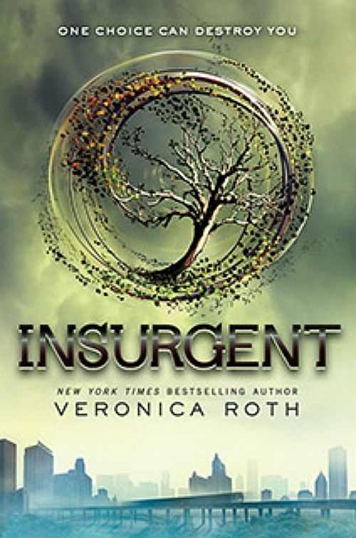 Insurgent!