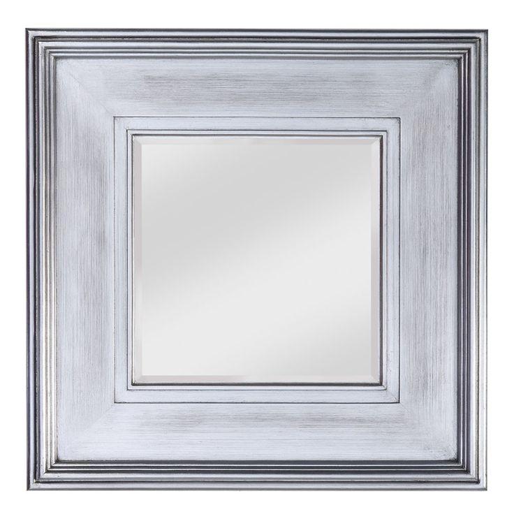 Deknudt Classic Square Mirror