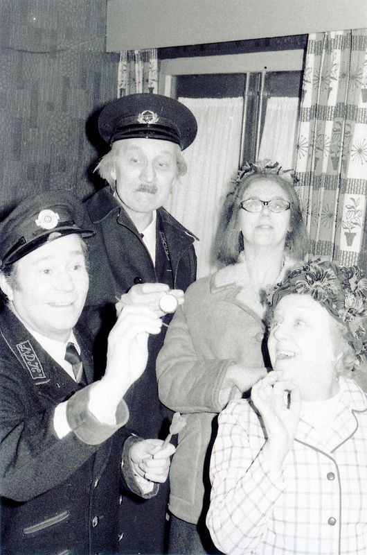 "TV Shows We Used To Watch - ""On The Buses"" 1969–73"