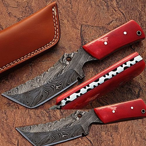 91 best damascus knives images on pinterest damascus knife damascus steel and hunting knives. Black Bedroom Furniture Sets. Home Design Ideas
