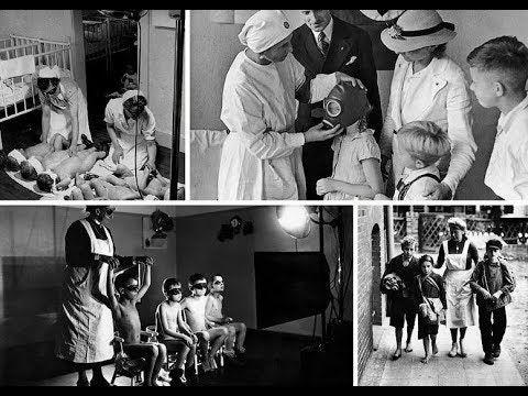 (305) Опыты врачей Третьего Рейха над людьми. Йозеф Менгеле. Врач убийца из Освенцима. - YouTube