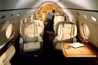 Gulfstream V | Celebrity Jet Charter - 13-18 passengers