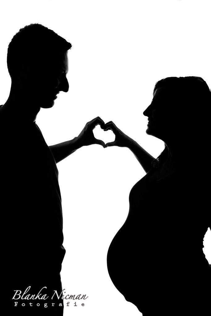 sesja ciążowa, czarno-białe, maternity session balck and white