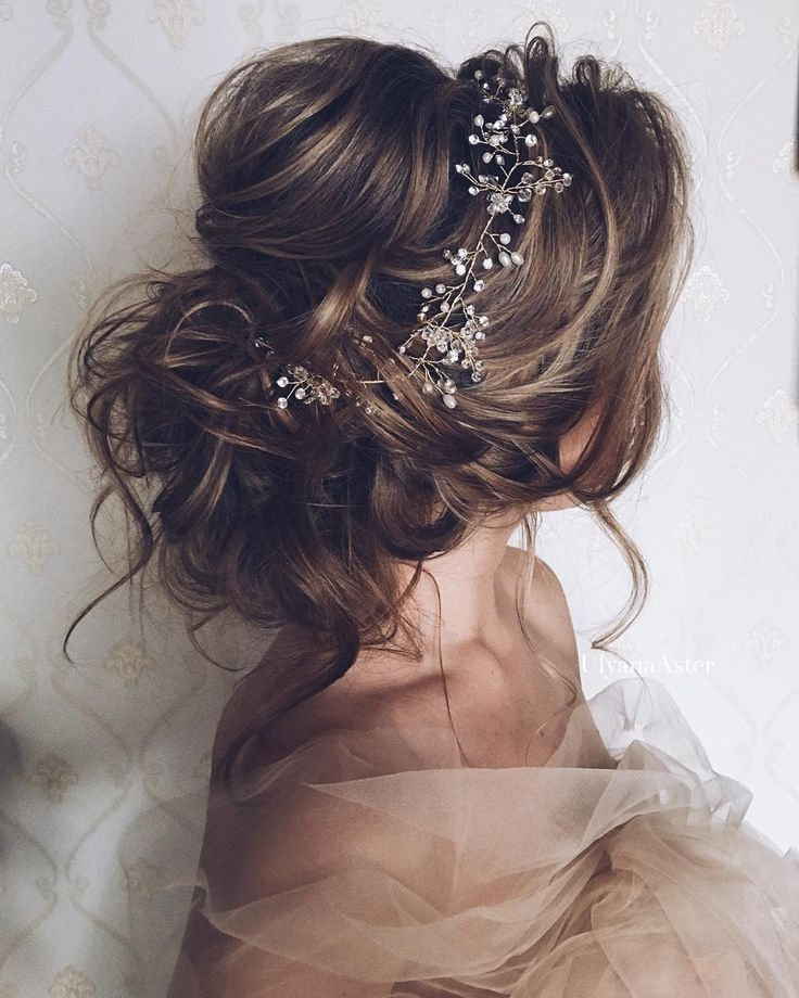 """1,782 Likes, 66 Comments - Wedding Forward™   Blog (@weddingforward) on Instagram: """"This up-do is so beautiful! Double tap and tag your girls if you like it too! ❤…"""""""