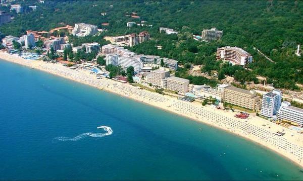 Курорты болгарии рейтинг арендо авто в оаэ