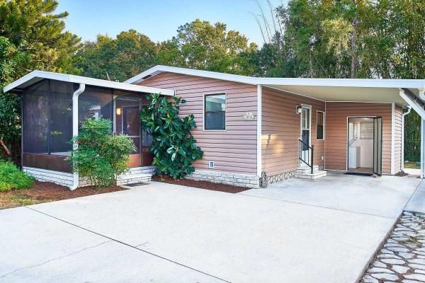 386 Manufactured And Mobile Homes For Sale Or Rent Near Lakeland Fl Mobile Homes For Sale Mobile Home Palm Harbor Homes