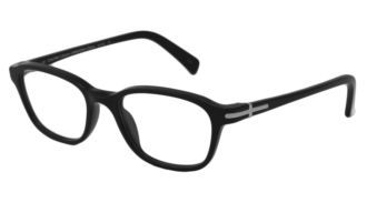 Discount Calvin Klein Rx Eyeglasses - CK7105 Black at $89.99