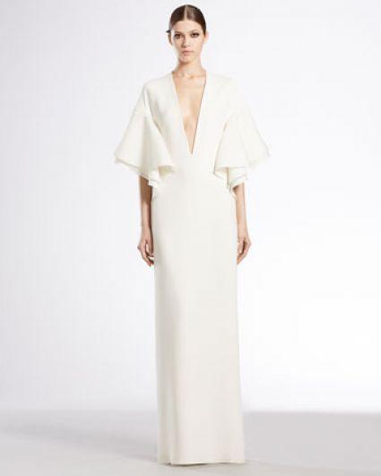 gucci haute couture | Abiti Haute Couture 2013 per sposa alternativa. Foto: www.neimanmarcus ...