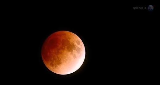 Save the date: lunar eclipse April 15