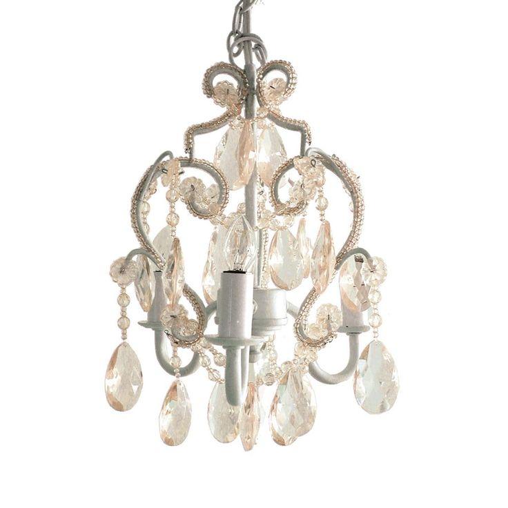 Little girl chandelier?