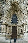 Kathedrale Notre-Dame, Paris
