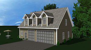Garage Apartment Prefabricated Home Kit Prefab Garage Kit with Living Quarters | eBay