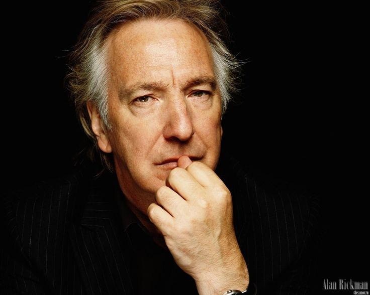 Actor, Alan Rickman, has died at the age of 69 today, January 14th. Rest In Peace.