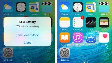 Iphone Battery Drain Error Fix Problem Solved
