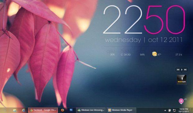 pink again by timeeey d4cmpje 620x363 Pink Again by Timeeey   Desktop Screenshot