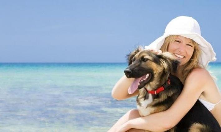 Hotel animali Riccione ammessi albergo per cani 3 stelle Hotel Margareth