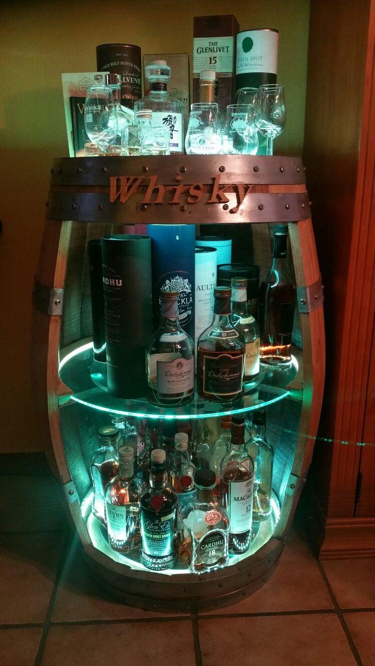 21 besten Fassbar - Whisky - Wein - Kaffee Bilder auf Pinterest ...
