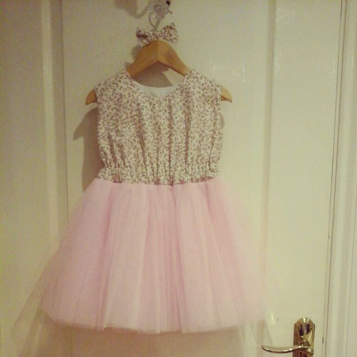 We ♡ Spring here @linzy_o #childrenswear #toocute #handmade #prettylittledresses #Spring #newcollection