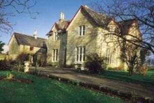 Lorum Old Rectory - Historische huizen - Bagenalstown | Ireland.com