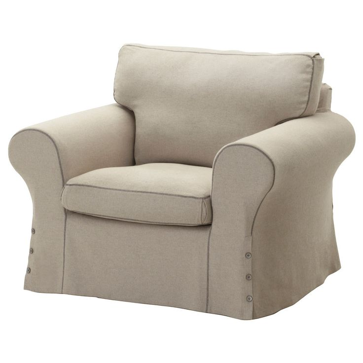 details about new ikea ektorp cover 2 seat loveseat with