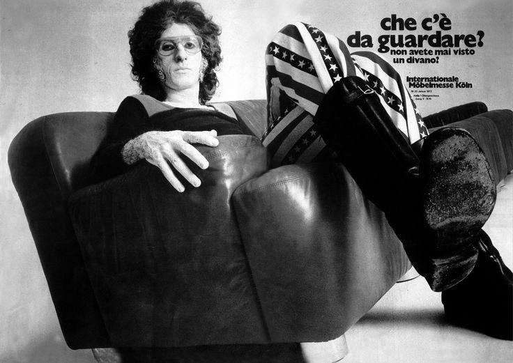 Franco Battiato, 1972